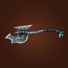 Axe of the Judgment Day Model