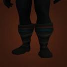 Bonescythe Sabatons, Zierhut's Lost Treads Model