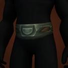 Zealous Girdle, Zealous Waistband, Zealous Belt Model