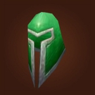 Helm of Natural Purity Model