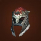 Seer's Linked Helm, Seer's Mail Helm, Seer's Linked Helm, Seer's Ringmail Headpiece, Battle Mender's Helm Model