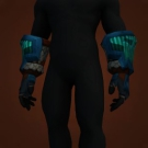 Gauntlets of Sniping Model
