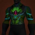 Primal Gladiator's Tunic Model