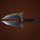 Amplifying Blade Model