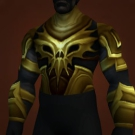 Chestguard of the Prowler Model