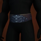 Ordon Legend-Keeper Belt Model