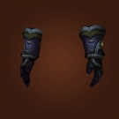 Brutal Gladiator's Dreadplate Gauntlets Model