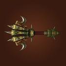 Malevolent Gladiator's Pummeler Model