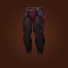 Brutal Gladiator's Felweave Trousers Model