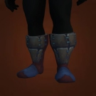 Boots of Unbreakable Umbrage, Meng's Treads of Insanity, Sandals of the Elder Sage, Boots of the Healing Stream, Totem-Binder Boots, Ordon Legend-Keeper Greaves Model
