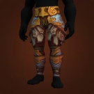 Grookin' Grookin' Trousers, Hopping Mad Leggings, Leggings of Forceful Instruction, Dills' Primal Leggings, Contender's Dragonscale Leggings, Hopping Mad Leggings, Legguards of the Crimson Magus Model