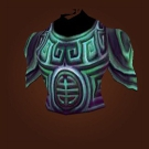 Symbolic Breastplate Model