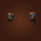 Gauntlets of Restraint, Gauntlets of Jade Sutras, Everbright Gauntlets, Everbright Gauntlets Model