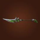 Wild Gladiator's Pike Model