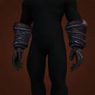 Necrotic Boneplate Handguards Model