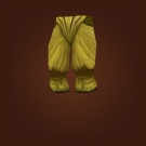 Native Pants Model