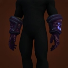 Ruthless Gladiator's Dreadplate Gauntlets, Ruthless Gladiator's Dreadplate Gauntlets Model
