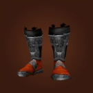 Extravagant Boots of Malice Model