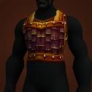 Scaled Draenic Vest Model