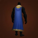 Crazy Cenarion Cloak Model