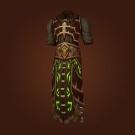 Sanctified Dark Coven Robe Model
