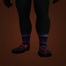 Sandals of the Insurgent Model