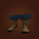 Laughing Skull Boots Model