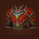 Refurbished Zandalari Vestment, Chestguard of Total Annihilation, Wildblood Vest, Chestguard of Total Annihilation, Softfoot Silentwrap, Cranefeather Jerkin Model