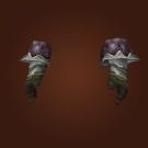 Gloves of the Faceless Shroud Model