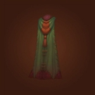 Cloak of the Hollow Model
