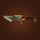 Blade of Serration, Swift Blade of Uncertainty, The Mutilator Model