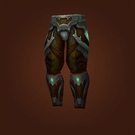 Runetotem's Leggings of Triumph, Runetotem's Trousers of Triumph, Runetotem's Legguards of Triumph Model