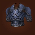 Hateful Gladiator's Scaled Chestpiece, Hateful Gladiator's Ornamented Chestguard Model