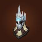 Cowl of Dying Light, Hood of Dying Light Model
