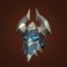 Cataclysmic Gladiator's Dreadplate Helm Model