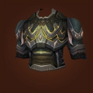 Ghoul Commander's Cuirass Model