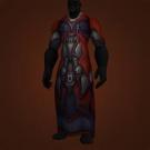 Dreadweave Robe, Dreadweave Robe Model