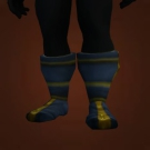 Raincaller Boots, Twilight Boots, Lunar Slippers Model