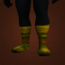 Fine Leather Boots, Dreghood Boots Model