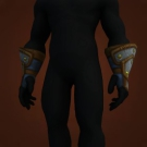 Wild Gladiator's Gloves, Wild Gladiator's Ringmail Gauntlets, Warmongering Gladiator's Gloves, Warmongering Gladiator's Ringmail Gauntlets Model