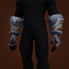 Gauntlets of the Righteous, Gauntlets of Renewed Hope, Gauntlets of the Righteous, Sparkly Shiny Gloves Model
