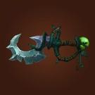 Shamanic Spellblade, Grummle Spellblade, Boggeo's Thorns Model