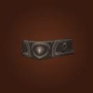 Winterfall Belt, Sinister Belt Model