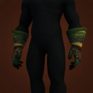 Soldier's Gauntlets Model