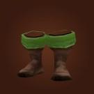 Feralfen Sandals Model