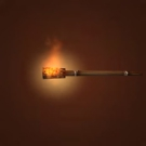 Mistyreed Torch Model