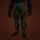 Furious Gladiator's Chain Leggings Model