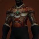 Jiao-Skin Tunic, Chestguard of the Solicitious Pandaren, Contender's Leather Chestguard, Hozen-Speed Jerkin, Forgotten Jerkin, Tidesplitter Jerkin Model