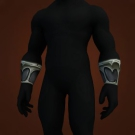 Black Felsteel Bracers, Ravager's Bracers Model