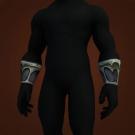 Black Felsteel Bracers, Ravager's Bracers Model